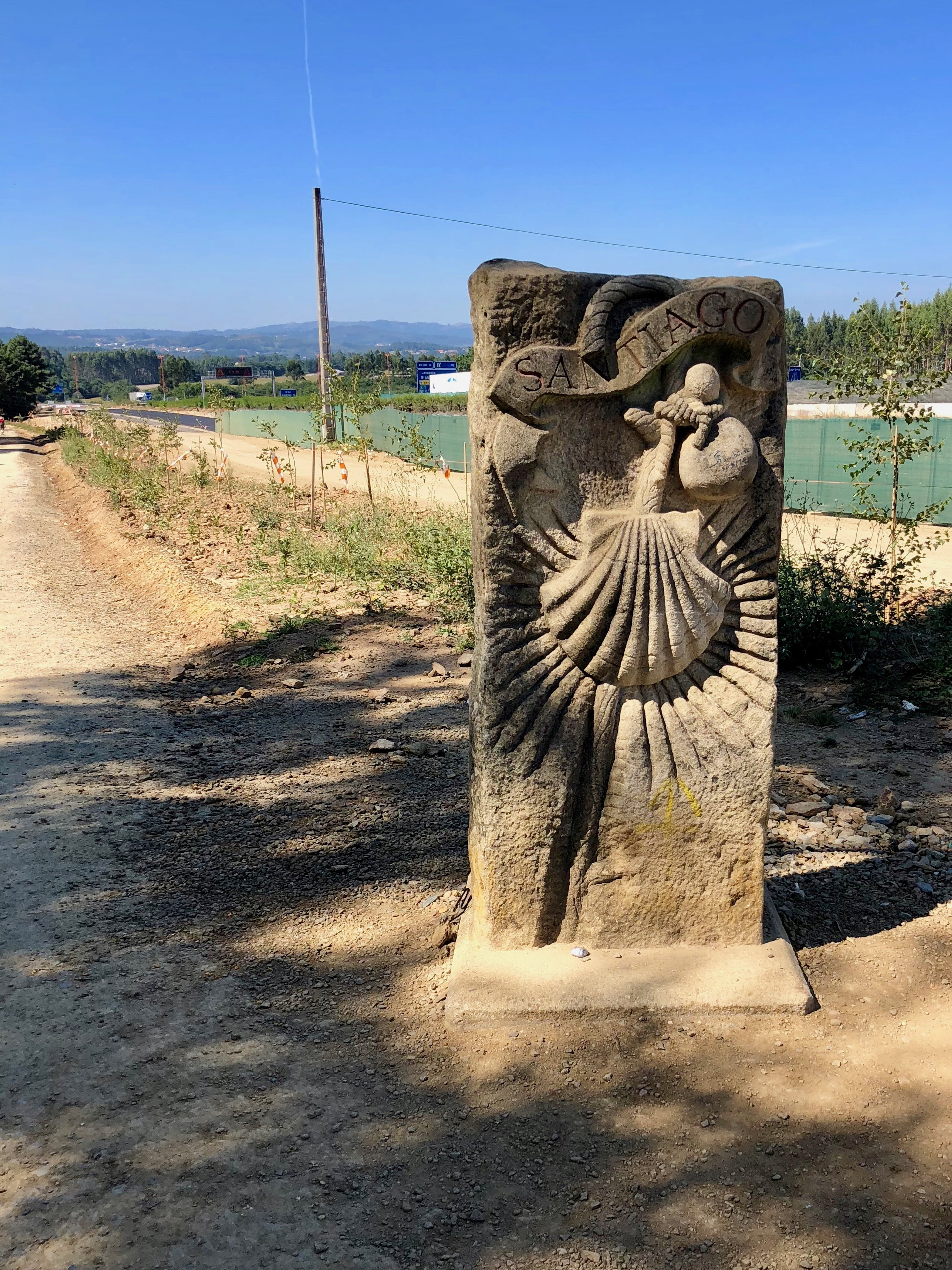 Camino: Day 8 – The Eve of Santiago